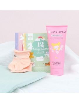 Welkom baby geschenkdoos meisje - A Little Lovely Company