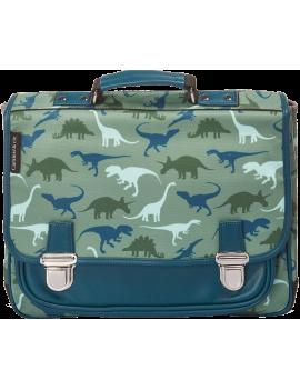Boekentas lagere school dino dinosaurus - Caramel et Cie