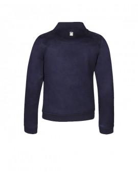jacket 'Blue Suede' - Indian Blue Jeans