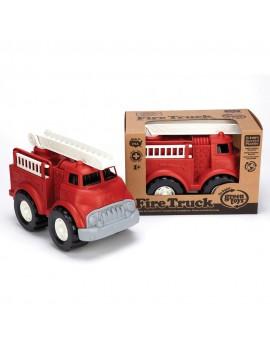 Speelgoed brandweerwagen - Green Toys