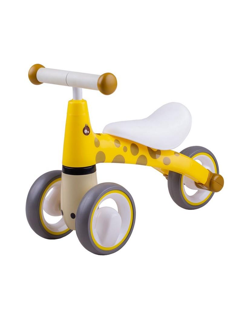 Didicar giraf loopfiets