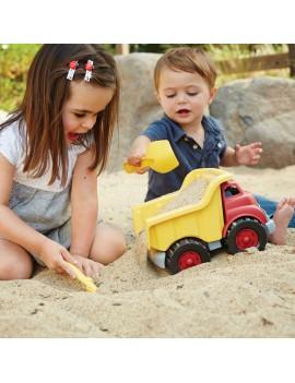 Speelgoed kiepwagen - Green Toys