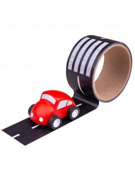 Autobaan tape - BigJigs