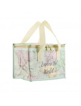 Koeltas explore the world - Sass & Belle