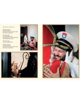 Sinterklaasliedjes - Kapitein Winokio