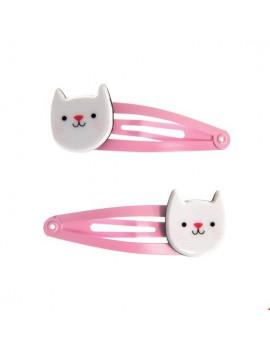 Katten haarspeldjes