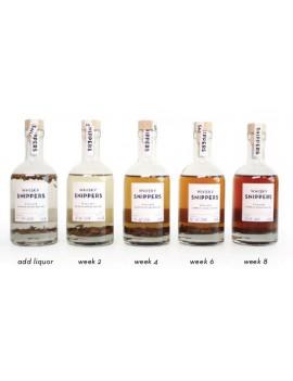 Rum vaten snippers - Spek Amsterdam