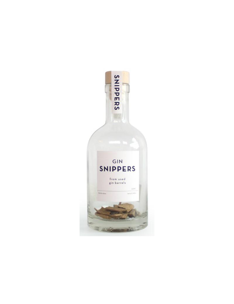 Gin vaten snippers - Spek Amsterdam