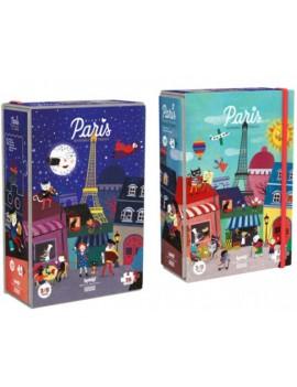 Puzzel parijs 3+ jaar - Londji