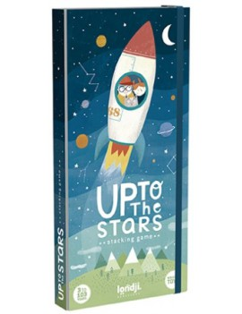 Stapelspel up to the stars 3+ jaar - Londji