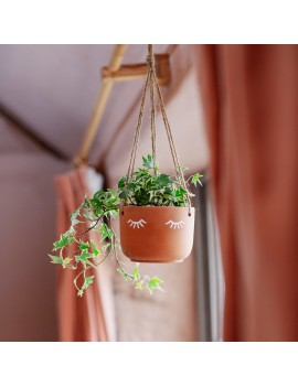 Hangende bloempot oogjes - Sass & Belle