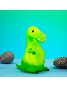 Dino nachtlampje groen - Sass & Belle