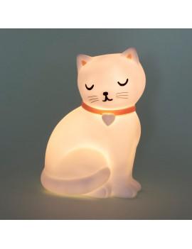 Nachtlampje kat - Sass & Belle
