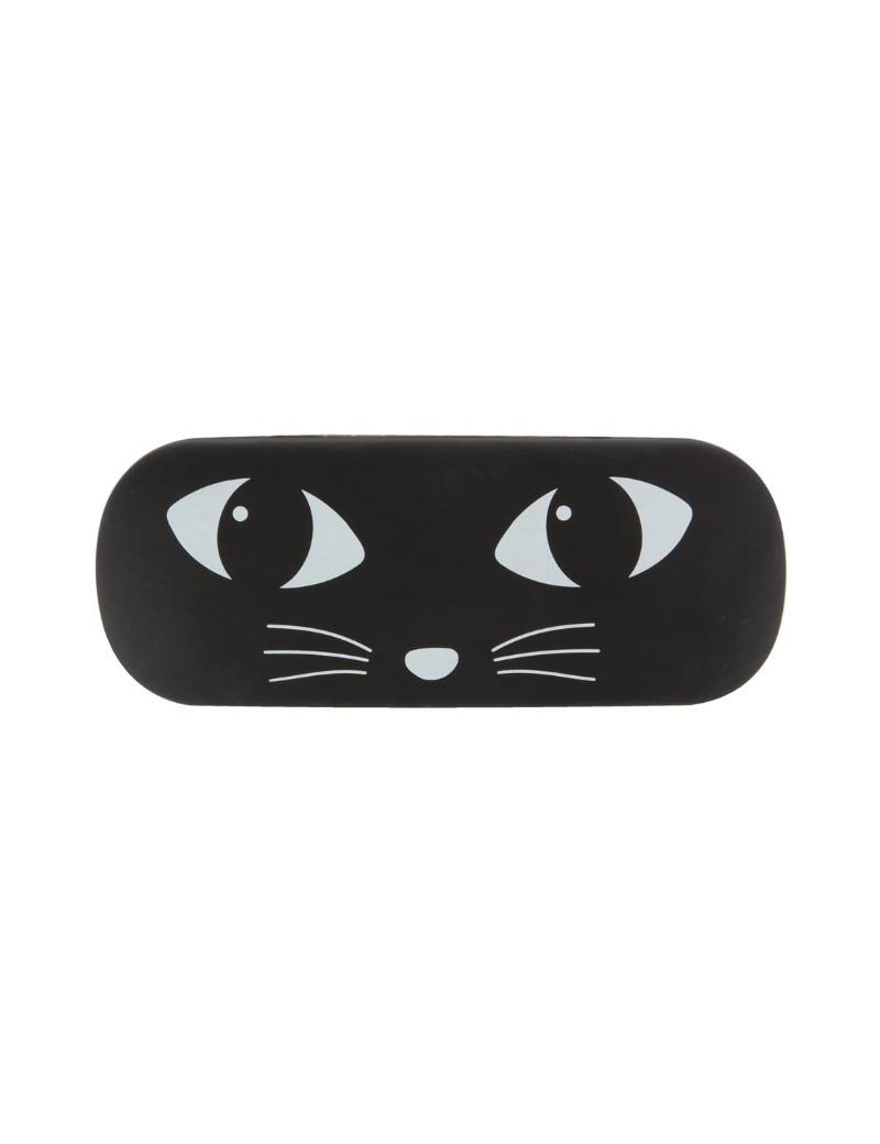 Brillendoos kat ogen - Sass & Belle