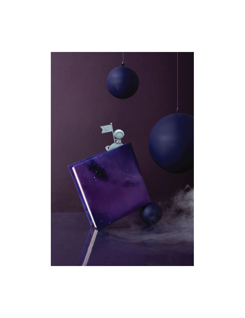 Astronaut bladwijzer spacemark - Ototo