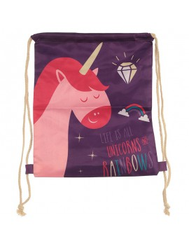 Unicorn turnzak