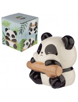Panda spaarpot - puckator