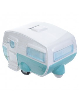Caravan spaarpot - puckator