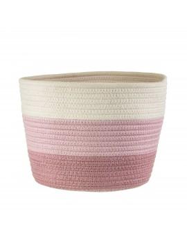 Opbergmand roze - Sass & Belle