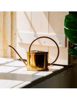 Vintage gouden gieter - Sass & Belle
