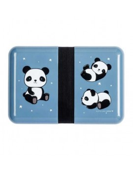 Panda brooddoos - A Little Lovely Company