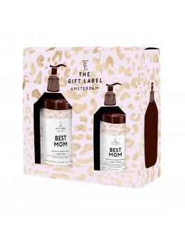 Moederdag giftbox - The Gift Label