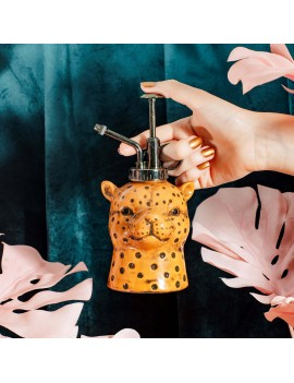 Plantenspuit luipaard plantenbestuiver - Sass & Belle