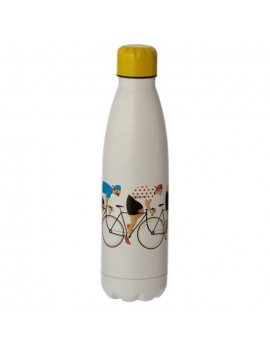 Thermos koers fiets - Puckator