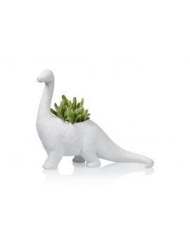 Dino bloempot plantosaurus - Bitten Design