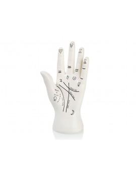 Juwelenhouder hand palmistry - Bitten Design