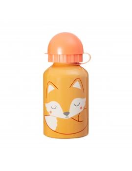 Drinkfles vosje met drinktuit - Sass & Belle
