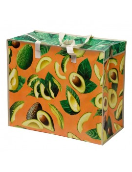 Shopping tas avocado - Puckator