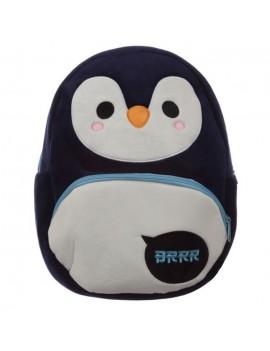 Kleuter rugzak pinguin - Puckator