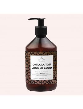 Handzeep oh la la you look so good vanille - The Gift Label
