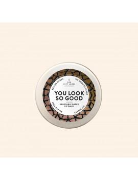 Lipbalsem you look so good - The Gift Label