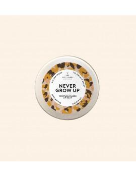 Lipbalsem never grow up - The Gift Label