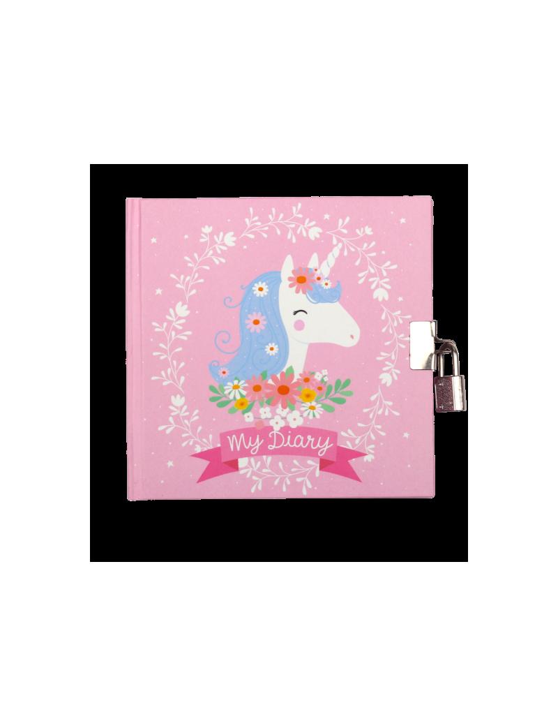 Mijn eenhoorn dagboek - A Little Lovely Company