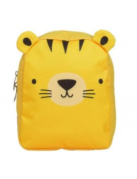 Kleuter rugzak tijger - A Little Lovely Company