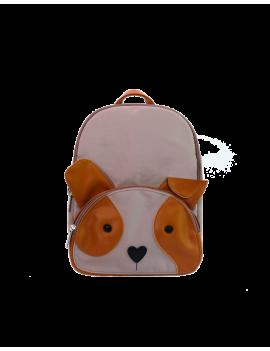 Kleuterrugzak hond - Caramel et Cie