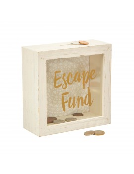 Spaarpot escape fund - Sass & Belle