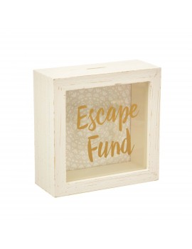 Spaarpot escape fund - Sass & Belle