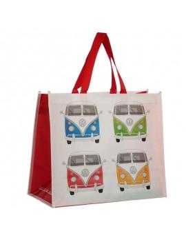 Volkswagen shopping tas rood - Puckator