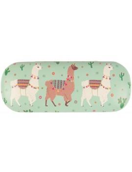 Brillendoos alpaca - Sass & Belle