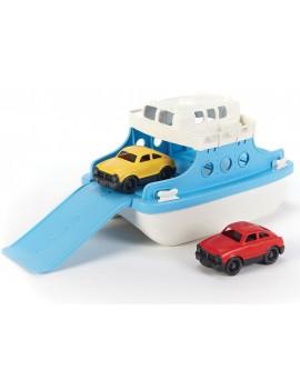 Speelgoed ferry blauw - Green Toys