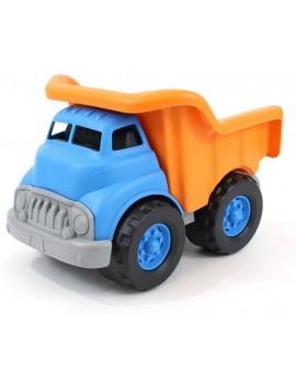 Speelgoed kiepwagen blauw - Green Toys