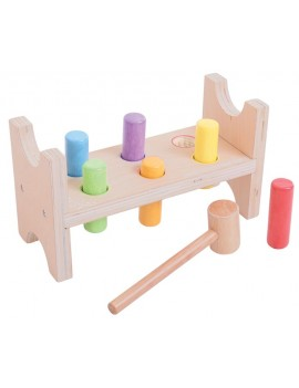 Hamerbank kinderen - Green Toys