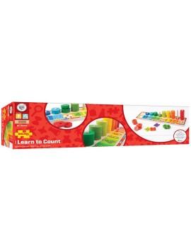 Kleuter telraam - Green Toys
