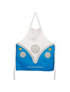 Keukenschort Volkswagen blauw - Puckator