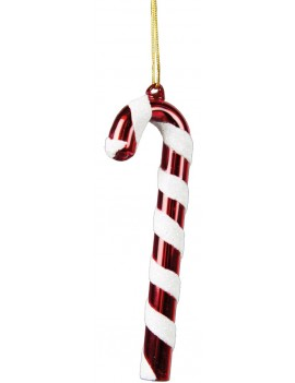 Kersthanger candy cane - Sass & Belle