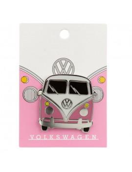 Volkswagen pin roze - Puckator